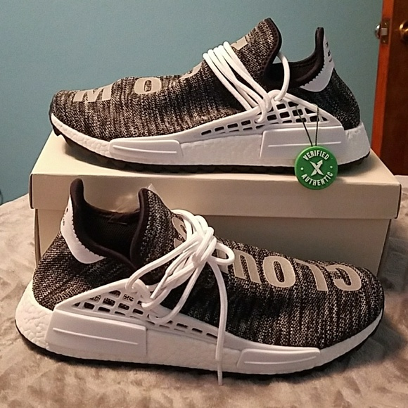 premium selection 14d02 1c568 Adidas Human race NMD Oreo NWT